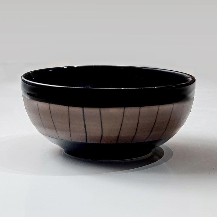 直営店 温かみ 和食器 鍋 取り皿 アウトレットセール 特集 とんすい 小鉢 黒十草