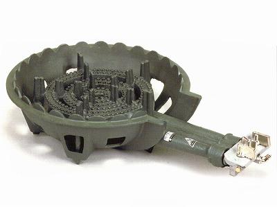 タチバナ製作所 鋳物コンロ TS-330(LPガス用)