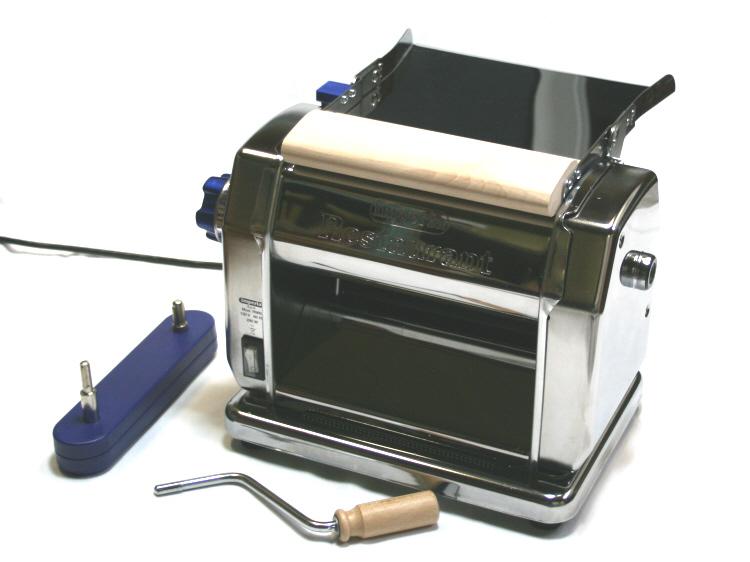 【超目玉】 インペリア Pasta パスタマシーン PRO-220(旧RMN-220) インペリア 業務用・電動新品[IMPERIA Machine] Pasta Machine], 荒尾市:aeed3543 --- canoncity.azurewebsites.net