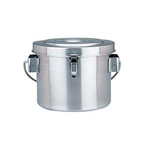 送料無料 サーモス 高性能保温食缶 シャトルドラム 2L GBC-02