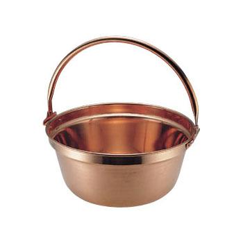 MT 銅山菜鍋 30cm 銅鍋