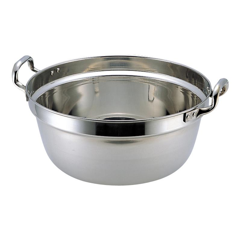 【2020春夏新色】 [クーポンでMAX10%OFF 12日10時迄]SW 18-8料理鍋両手30cm, 音手箱 acecc7fa