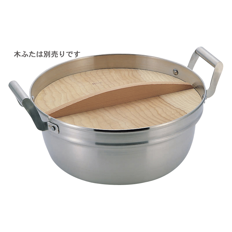 18-10ロイヤル和鍋(XHD)33cm