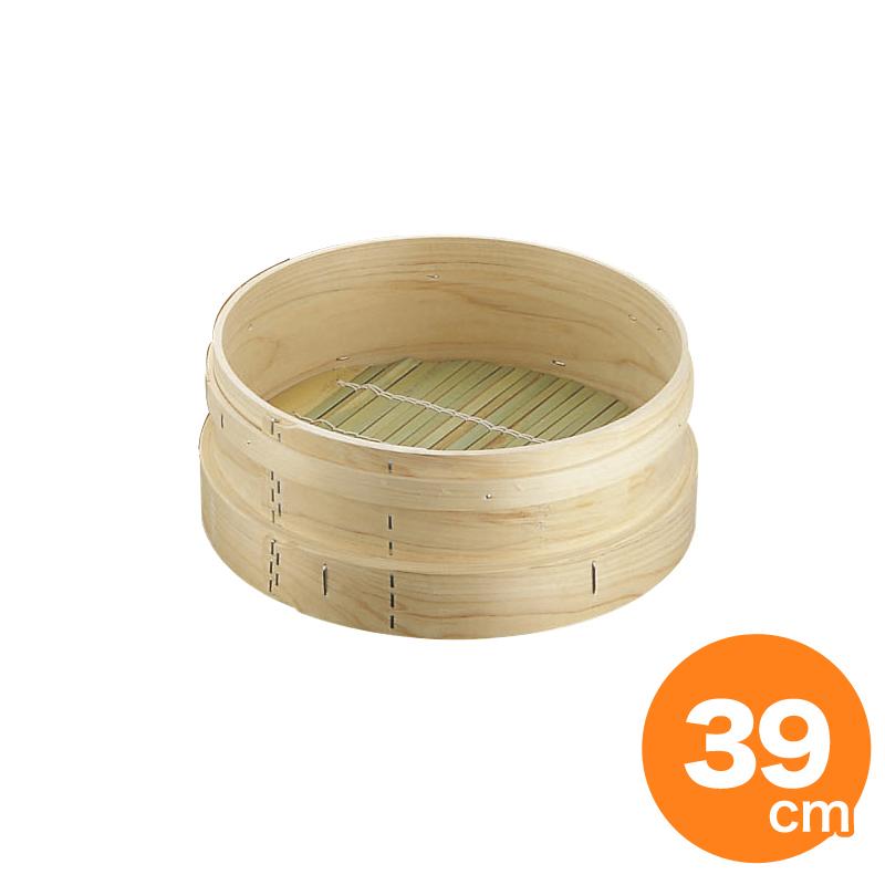 料理鍋用 和セイロ 39cm用 (約4.0升)