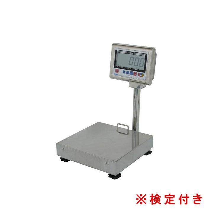 防水卓上デジタル台秤 DP-6700LK ※検定付