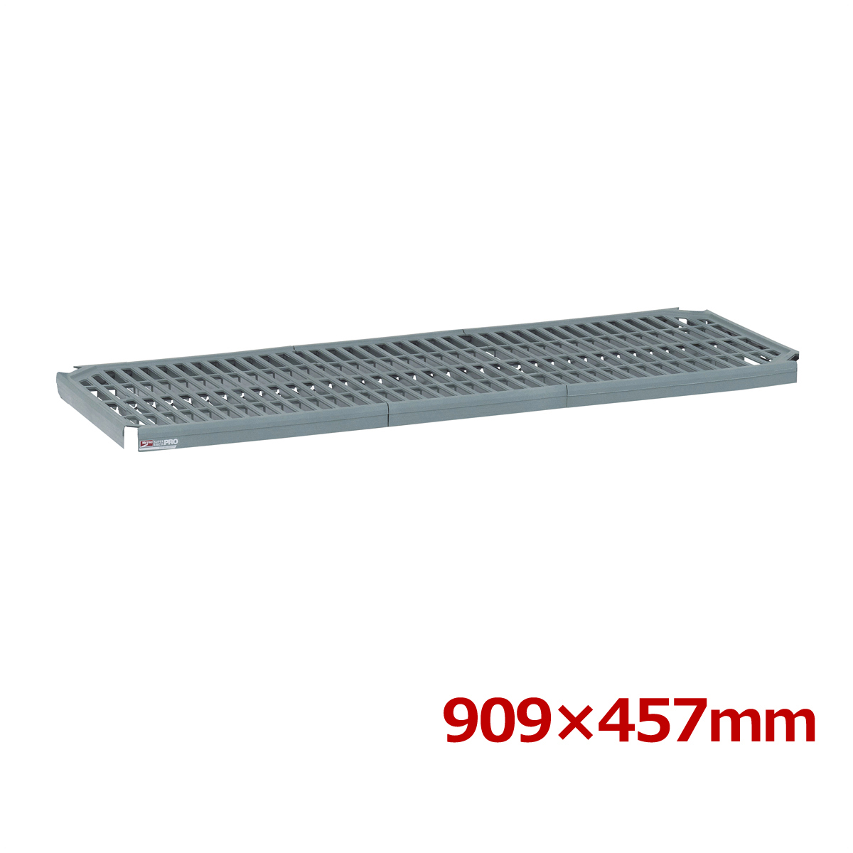 スーパーエレクタープロ棚 PR1836NK3 システムラック ラック スチール