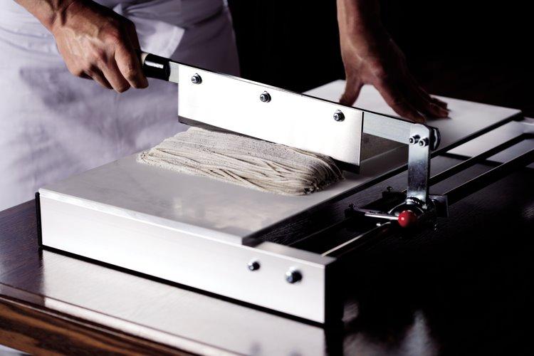 そば道具 CutCut 麺切台 A-1000