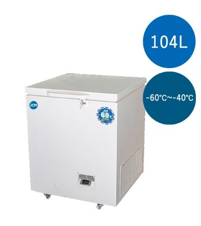 超低温冷凍ストッカー JCMCC-100 送料無料 JCM メーカー直送 秀逸 ジェーシーエム 新品