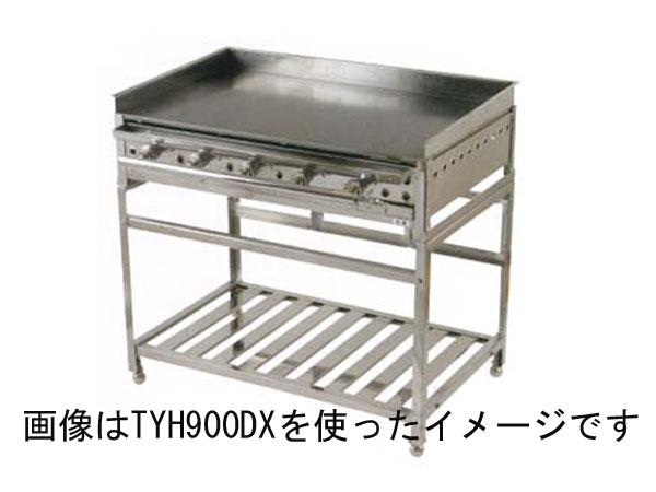 【送料無料】新品!IKK【イトキン】伊東金属工業所 グリドル TYH600DX キッチンキング