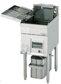 【送料無料】新品!コメットカトウ フライヤー電気式W350*D600*H800 CF2-E13B