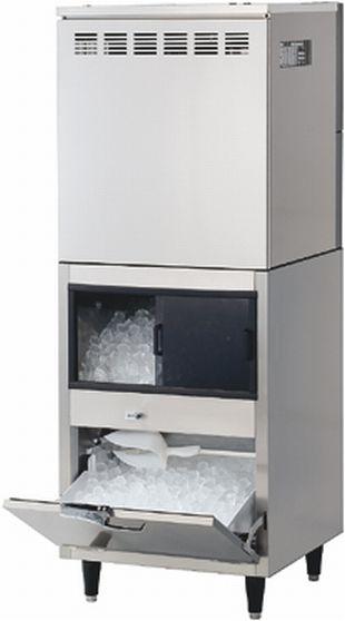 【送料無料】新品!ダイワ 製氷機 230K (貯氷量135K) (200V) DRI-230LM-R-SABF 在