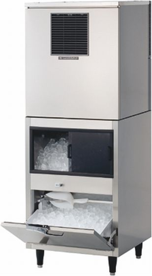 【送料無料】新品!ダイワ 製氷機 230K (貯氷量135K) (200V) DRI-230LM-SABF