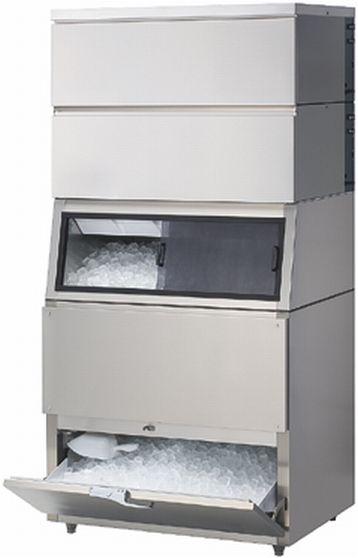 【送料無料】新品!ダイワ 製氷機 水冷式 330K (貯氷量370K) (200V) DRI-300WM2-AF 在