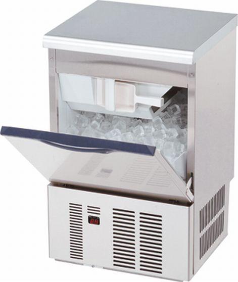 【限定1台】【新品】ダイワ 製氷機 35kg DRI-35LME