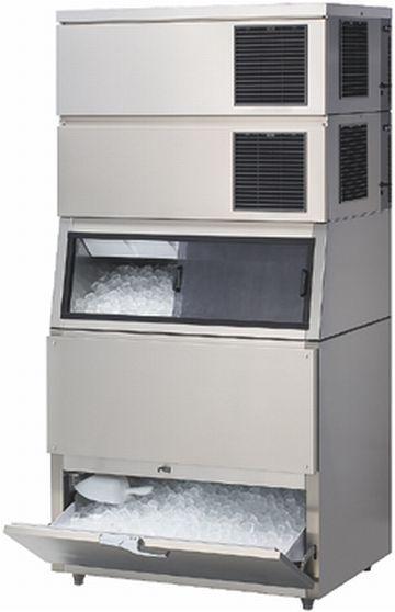 【送料無料】新品!ダイワ 製氷機 440K (貯氷量370K) (200V) DRI-420LM1-AF