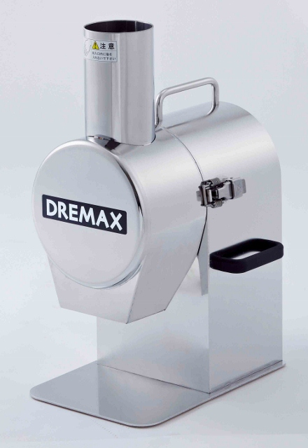 【送料無料】新品!DREMAX ドリマックス 極粗鬼オロシ DX-60Z【万能オロシ/下処理/DREMAX】