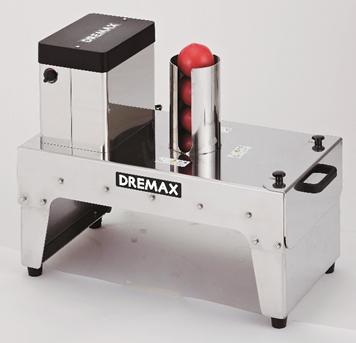 【送料無料】新品!DREMAX ドリマックス 電動Vスライサー M-300V スライス/トマト/下処理/DREMAX】