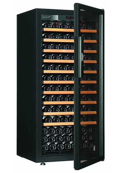【送料無料】新品!ユーロカーブ(EUROCAVE) ワインセラー (340L・141本) Pure-M-C-PTHF