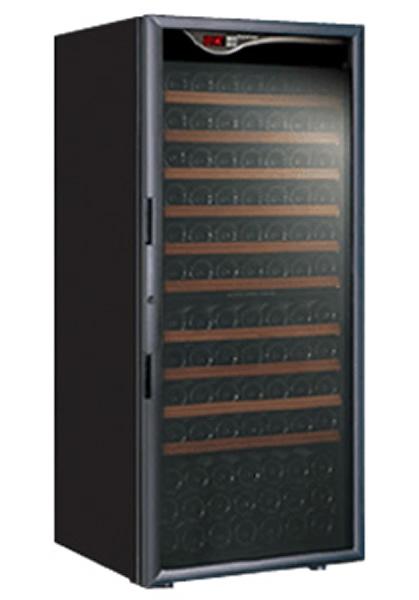 【送料無料】新品!ユーロカーブ(EUROCAVE) ワインセラー (342L・141本) Essentielle V166C-PTHF