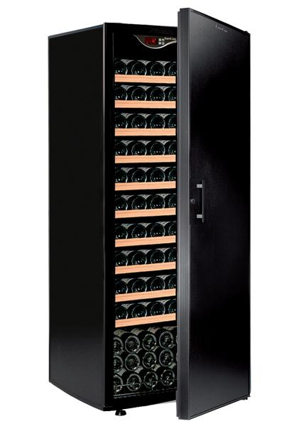 【送料無料】新品!ユーロカーブ(EUROCAVE) ワインセラー (342L・141本) Essentielle V166C-STD