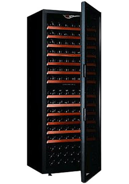 【送料無料】新品!ユーロカーブ(EUROCAVE) ワインセラー (447L・177本) Essentielle V266C-PTHF