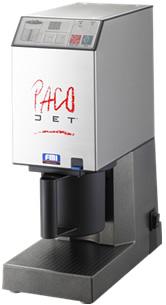 【送料無料】新品!エフ・エム・アイ FMI 冷凍食材粉砕調理器 パコジェット PJ-1