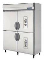 【送料無料】新品!フクシマ インバーター制御冷凍冷蔵庫(4枚扉) 1490*800*1950 GRD-152PMD(旧ARD-152PMD)
