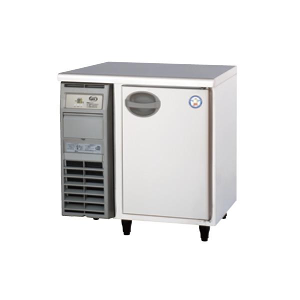【送料無料】新品!フクシマ コールドテーブル1枚扉インバーター冷蔵庫 LRW-080RM(旧AYW-080RM)[受注生産]