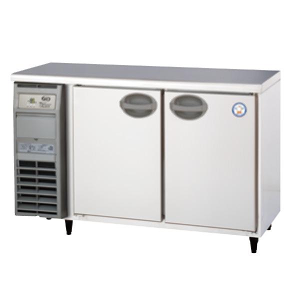 【送料無料】新品!フクシマ コールドテーブル2枚扉インバーター冷蔵庫 LRW-120RM(旧AYW-120RM)