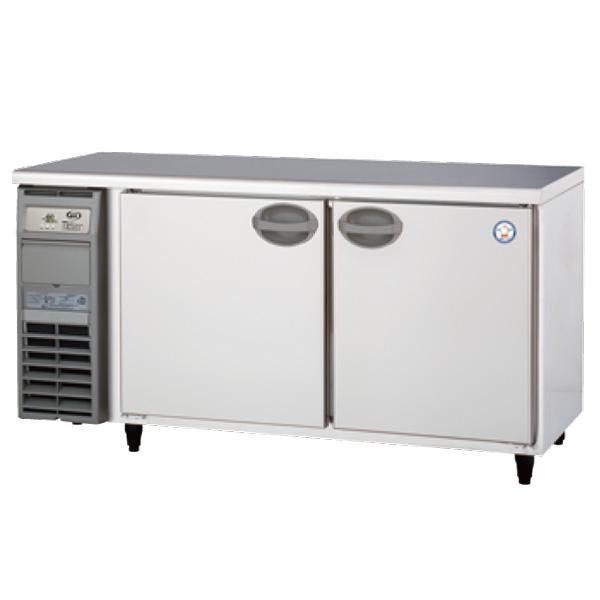 【送料無料】新品!フクシマ コールドテーブル2枚扉インバーター冷蔵庫 LRW-150RM(旧AYW-150RM)