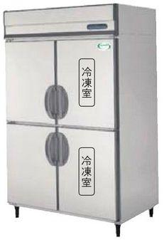 【新品】福島工業(フクシマ) 業務用冷凍冷蔵庫 縦型 GRD-122PM(旧ARD-122PM)幅1200×奥行850×高さ1950(mm)【 業務用 冷凍冷蔵庫 】【 フクシマ 冷凍冷蔵庫 】