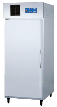 【送料無料】新品!フクシマ ホイロ(冷蔵機能付発酵庫)QBX-132HRST1[受注生産]