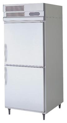 【送料無料】新品!フクシマ リターダー(冷凍生地解凍庫)QBX-140RMSS1[受注生産]
