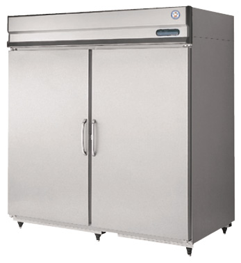 【送料無料】新品!フクシマ 牛乳冷蔵庫 UMW-180RM6-RS[受注生産]