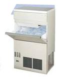 【送料無料】新品!フクシマ 製氷機バーチカルタイプ(空冷仕様) 700*500*1200 FIC-A95KV