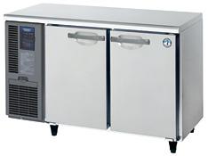 【送料無料】新品!ホシザキ コールドテーブル冷蔵庫 インバーター 2枚扉 RT-120SDF-E