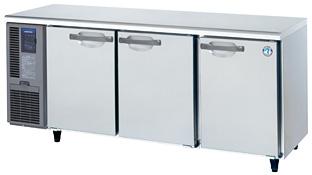 【送料無料】新品!ホシザキ コールドテーブル冷蔵庫 インバーター 3枚扉 RT-180SDF-E