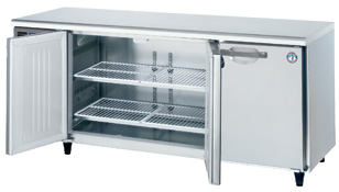 【送料無料】新品!ホシザキ コールドテーブル冷蔵庫 インバーター ワイドスルー 3枚扉 RT-180SNF-E-ML 受