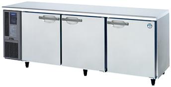 【送料無料】新品!ホシザキ コールドテーブル冷蔵庫 インバーター 3枚扉 RT-210SNF-E 受