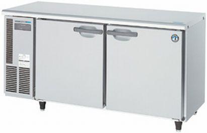 【送料無料】新品!ホシザキ テーブル形恒温高湿庫 2枚扉 CT-150SDC