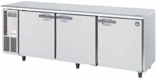 【送料無料】新品!ホシザキ テーブル形恒温高湿庫 3枚扉 CT-210SDC