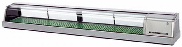 【送料無料】新品!ホシザキ 恒温高湿ネタケース FNC-210BS-R