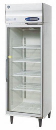 【送料無料】新品!ホシザキ リーチイン冷凍ショーケース FS-63XT3-1 受