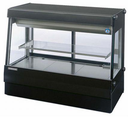 【送料無料】新品!ホシザキ 高湿ディスプレイケース (黒) HKD-3B1