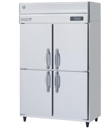 業務用厨房機器 送料無料 新品 ホシザキ 1冷凍3冷蔵庫 HRF-120LA 格安 チープ 旧型番HRF-120LZ