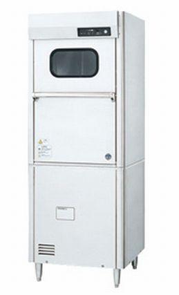 【送料無料】新品!ホシザキ 業務用器具洗浄機 JW-1000WUD-P (200V)
