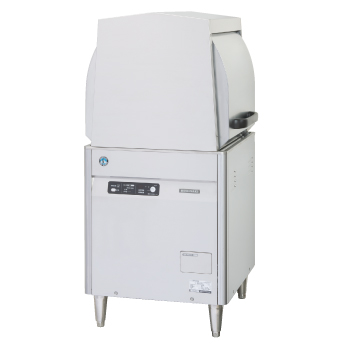 【送料無料】新品!HOSHIZAKI ホシザキ 業務用食器洗浄機 小型ドアタイプ(100V) JWE-450WUB 【食器洗浄機/ホシザキ】