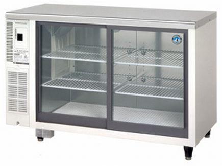【送料無料】新品!ホシザキ テーブル型 冷蔵ショーケース RTS-120STD