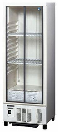 ホシザキ 冷蔵ショーケース 小型スライド扉タイプ SSB-48DT 【送料無料】【新品】