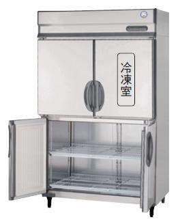 【送料無料】新品!フクシマ 1冷凍3冷蔵庫インバーター ARD-121PM-F [受注生産]